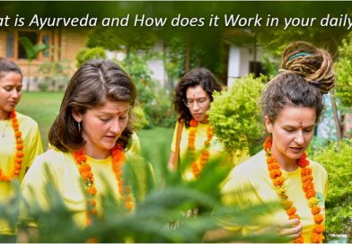 What is Ayurveda and how does it work in your daily life