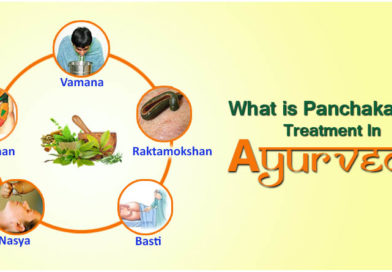 Panchakarma detoxification Treatment