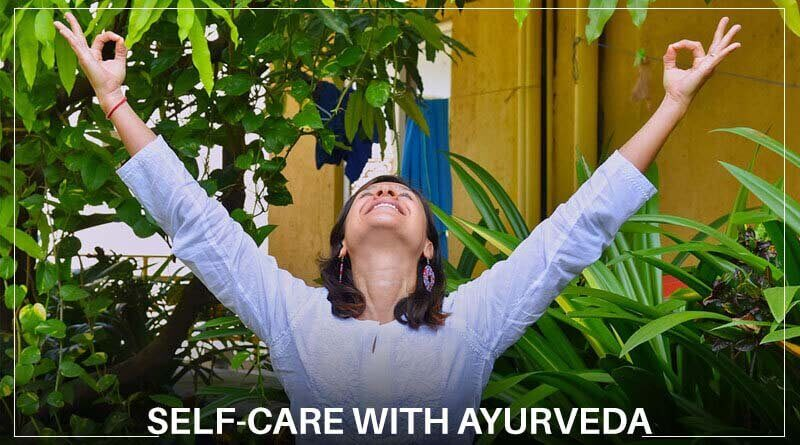 Self-care-with-Ayurveda