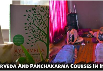 Ayurveda And Panchakarma Courses In India